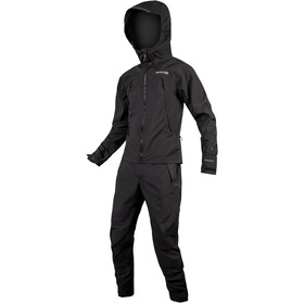 Endura MT500 II Waterdichte Onesie Heren, black